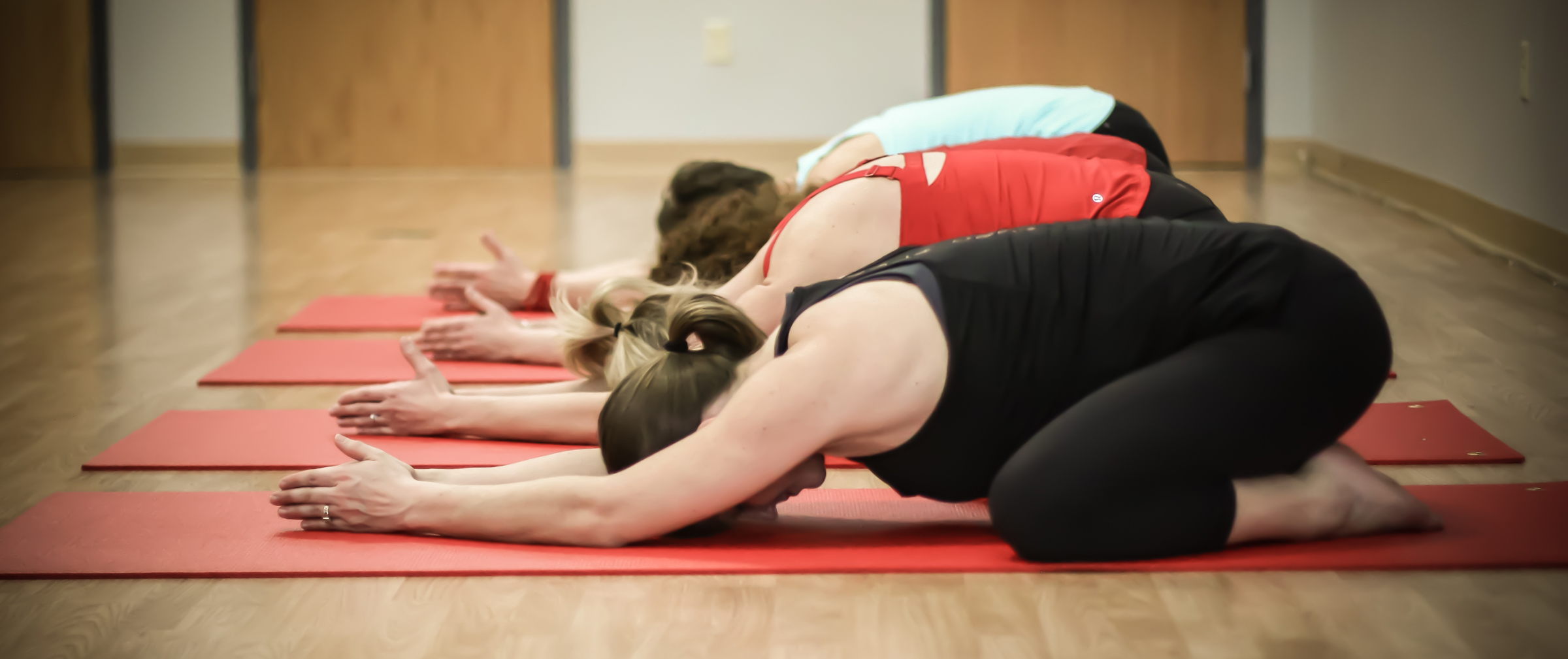 *NEW! Yoga Workshops for Fall