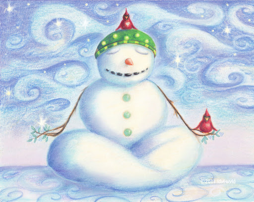 Give the Gift of Yoga!  Gift Cards Available in any amount